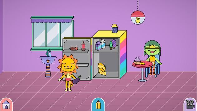 Rocu House: House kids stories screenshot 2