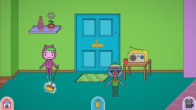 Rocu House: House kids stories screenshot 6