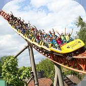 RollerCoaster Simulator 2 2016 icon