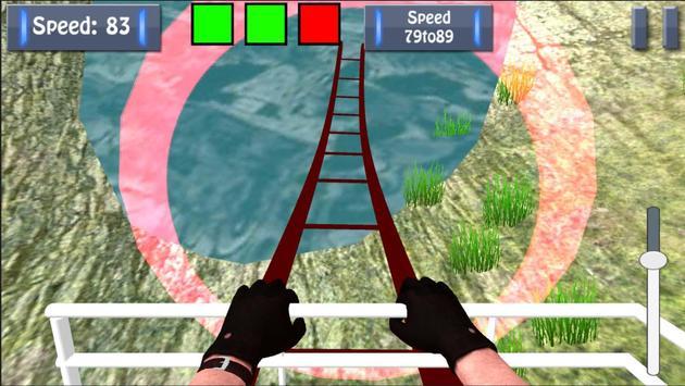 RollerCoaster Simulator 2 2016 screenshot 6