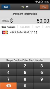 CardConnect Mobile apk screenshot