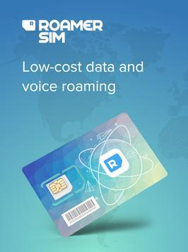 Roamer SIM screenshot 5
