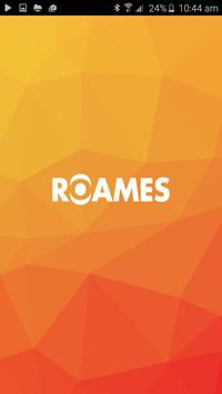 Roames Captura (Unreleased) apk screenshot