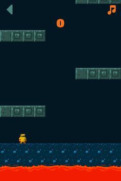 Lava Is Hot! screenshot 1