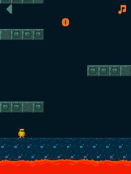 Lava Is Hot! screenshot 6