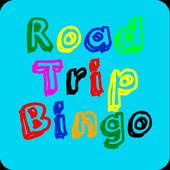 Road Trip Bingo icon