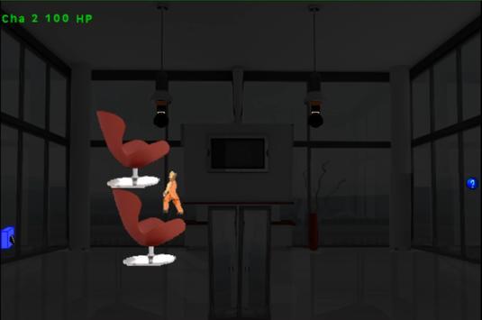 The Light Bulb Caper screenshot 2