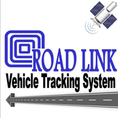 ROAD LINK GPS icon