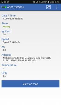 ROAD LINK GPS apk screenshot