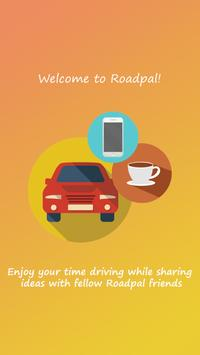 Roadpal poster