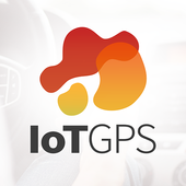 IoTGPS icon