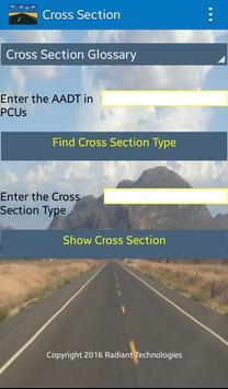 Road Design Kenya screenshot 1