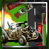 Roadkill Revenge icon