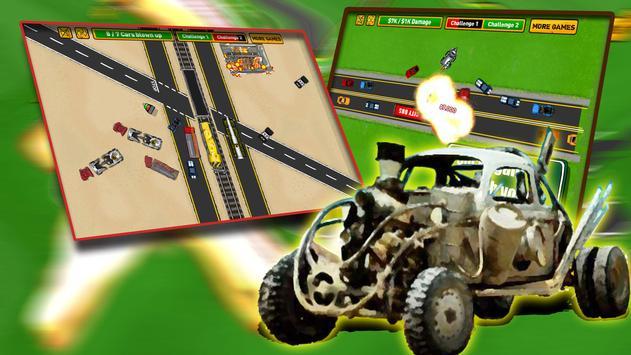 Roadkill Revenge poster