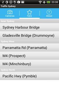 Traffic Cam Sydney FREE screenshot 3