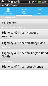 Traffic Cam Toronto Free for Android - APK Download