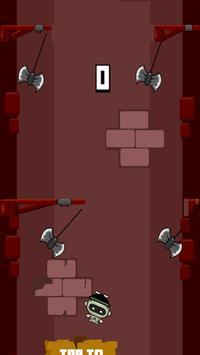 Crazy Robo - Copter apk screenshot
