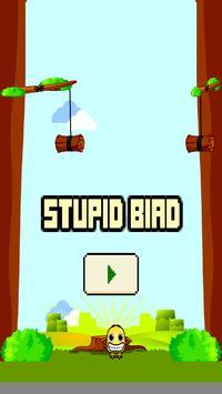 Stupid Bird - Fly or Die apk screenshot