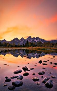 Mountains and Lakes Wallpapers screenshot 4