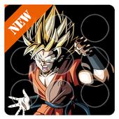 Goku Super Dragon Lock Screen icon
