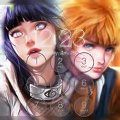 Naru Ninja Hokage Lock Screen icon