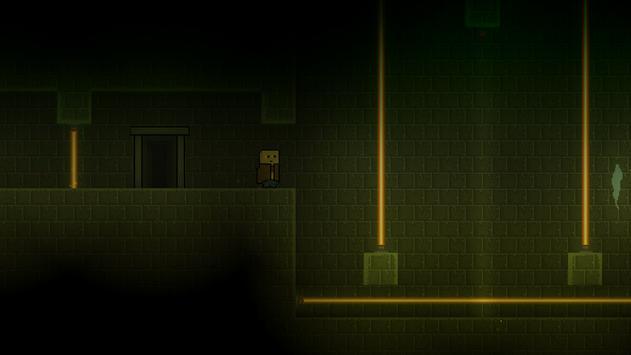 Swappy Platformer 2D (Unreleased) screenshot 1