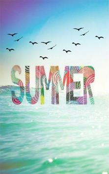 Summer Wallpapers apk screenshot