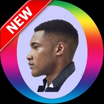 Black Men Haircuts Curly 2017 screenshot 3