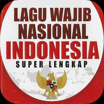 Instrumen Lagu Wajib Indonesia screenshot 1