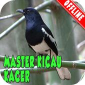 Master Kicau Kacer MP3 icon