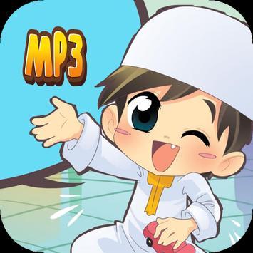 Murottal Al Quran Full For Kid apk screenshot