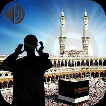 Popular Adhan Mecca Offline poster
