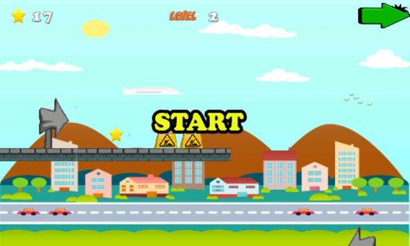Robot Fighter screenshot 2