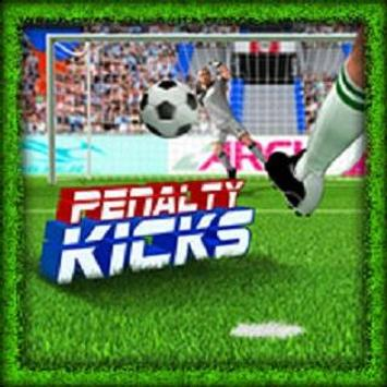 Penalty World Cup Game poster