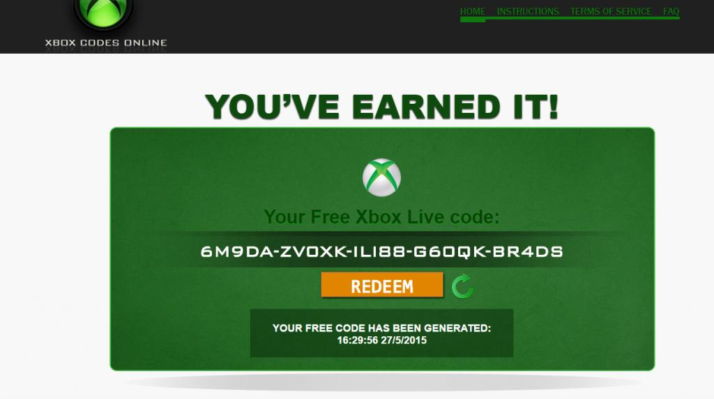Free Xbox Trial Code For Android Apk Download