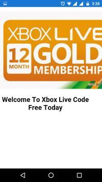 code xbox live gold gratuit forum