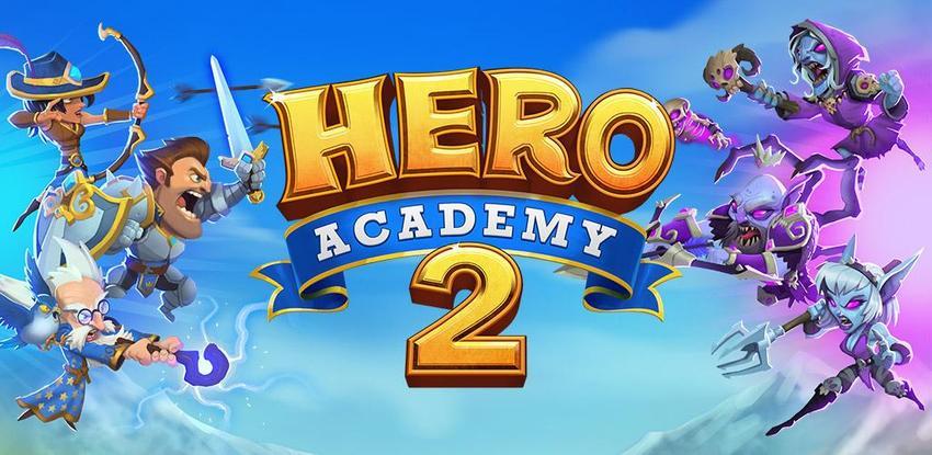 Hero Academy 2 APK