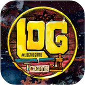 LOG the game icon
