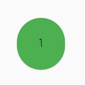 Strange Button icon
