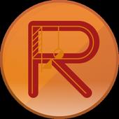 Roboticapp Virtual icon