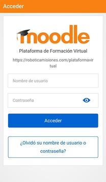 Roboticapp Virtual screenshot 1