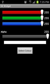 SEWidget - StorageEther Widget screenshot 6