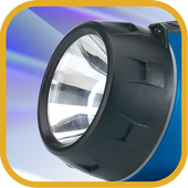 Torch LED Light icon