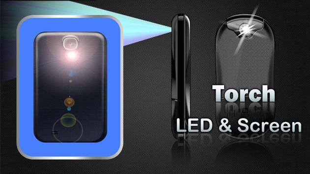 Torch LED Light screenshot 11