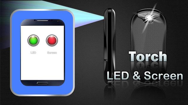 Torch LED Light screenshot 1