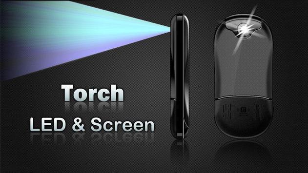 Torch LED Light screenshot 4