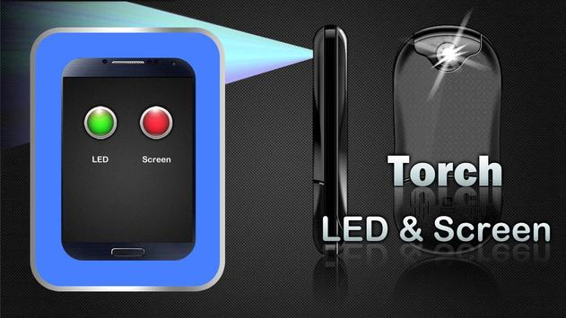 Torch LED Light screenshot 6