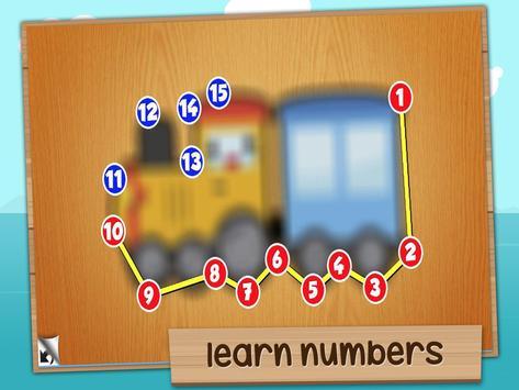 Baby educational games screenshot 11