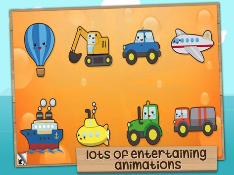 Baby educational games screenshot 14