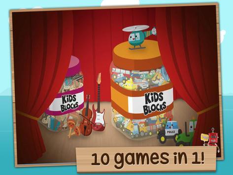 Baby educational games screenshot 8